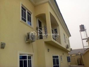 4 bedroom Semi Detached Duplex House for sale ... Ado Ajah Lagos