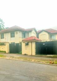 Semi Detached Duplex for sale Maitama Abuja