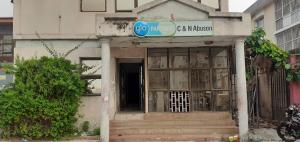 Detached Duplex House for sale Allen Avenue Ikeja Lagos