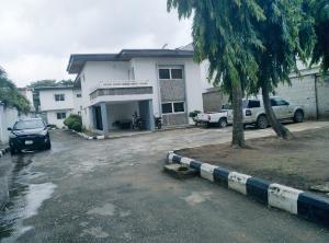 House for rent Lsaac John Ikeja GRA Ikeja Lagos