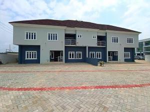 4 bedroom Semi Detached Duplex House for rent Lekki Lagos