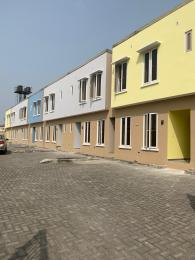 4 bedroom Terraced Duplex House for sale Marshy hills Estate Badore Ajah Lagos