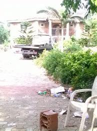 5 bedroom House for sale Godon Street Community road Okota Lagos