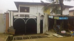 House for sale Ajao Estate, Isolo Ajaokuta Lagos
