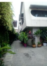 10 bedroom Semi Detached Duplex House for sale off Ajose Adeogun Victoria Island Extension Victoria Island Lagos