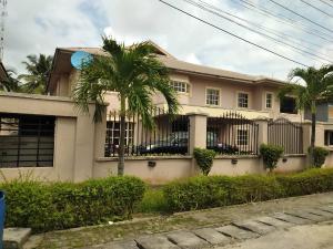 5 bedroom Semi Detached Duplex for sale Lekki Phase 1 Lekki Lagos