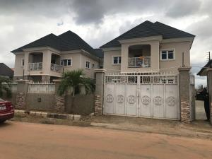 5 bedroom Semi Detached Duplex House for sale Jahi Abuja