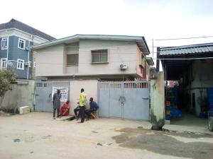 5 bedroom Detached Duplex House for sale off Nnobi Street Kilo-Marsha Surulere Lagos