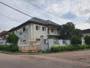 5 bedroom Semi Detached Duplex House for sale Zoo Estate Enugu Enugu