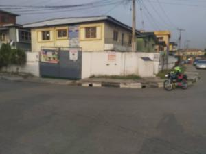 6 bedroom Detached Duplex for sale Adelabu Surulere Lagos
