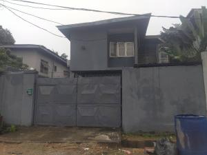 5 bedroom House for sale .... Eric moore Surulere Lagos