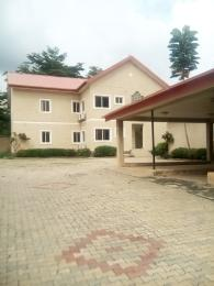 6 bedroom Detached Duplex for rent Wuse 2 Abuja
