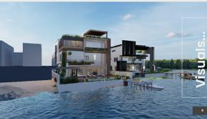 6 bedroom House for sale The Hive, Banana Island Ikoyi Lagos