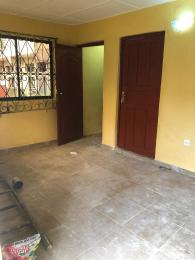 Self Contain Flat / Apartment for rent Bello estate Akoka Yaba Lagos