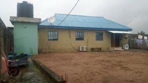 Detached Bungalow House for sale Agura Alaro, Agbomola Bus Stop  Ikorodu Ikorodu Lagos