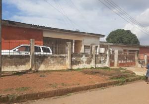 4 bedroom Detached Bungalow House for sale Ashi Bodija Ibadan Oyo