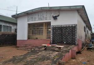 Detached Bungalow House for sale New Haven Enugu Enugu