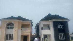 6 bedroom Detached Duplex House for sale Megamound Estate, Lekki County Homes, Around Chevron Drive Ajah Lagos
