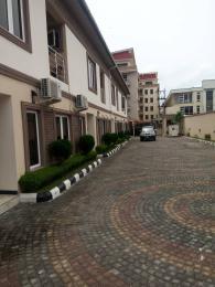 5 bedroom Terraced Duplex House for rent Ihuntayi Street,  ONIRU Victoria Island Lagos
