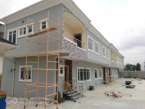 5 bedroom Terraced Duplex House for rent Medina Gbagada Lagos