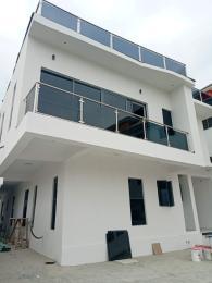 5 bedroom Detached Duplex for sale Lakeview Estate, Orchid Road Lekki Phase 1 Lekki Lagos