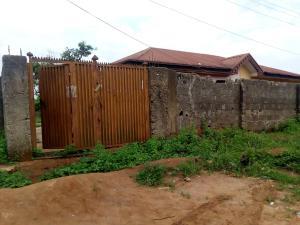 1 bedroom mini flat  Detached Bungalow House for sale Ijede Area Ijede Ikorodu Lagos