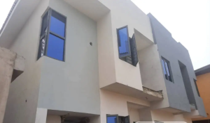 3 bedroom Blocks of Flats House for rent Phase 2 Ogudu GRA Ogudu Lagos
