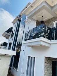 4 bedroom Semi Detached Duplex for sale Apo Resettlement, Zone E Extension Apo Abuja