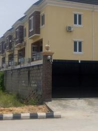 4 bedroom Terraced Duplex House for sale Immediately After Lekki 2nd (Chevron) Toll Gate, Lekki, Lagos Oral Estate Lekki Lagos