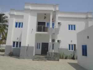 6 bedroom Flat / Apartment for rent - Maitama Abuja