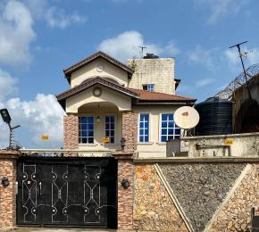 Semi Detached Duplex House for sale Maryland Lagos