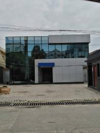 Office Space Commercial Property for sale Karimu Kotun Victoria Island Lagos
