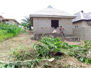 2 bedroom Flat / Apartment for sale AGUNFOYE (omo oba) Igbogbo Ikorodu Lagos