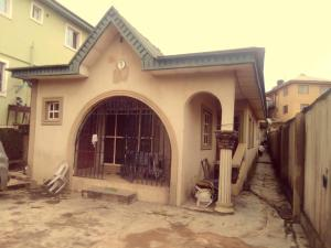 4 bedroom Detached Bungalow House for sale Arepo Ogun