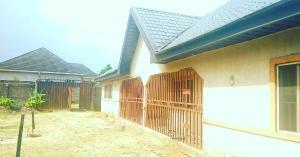 3 bedroom Detached Bungalow House for sale Queens Park Estate,Off Eneka Road  East West Road Port Harcourt Rivers