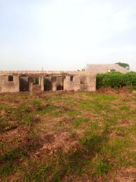2 bedroom Detached Bungalow House for sale Iju area of ota Sango Ota Ado Odo/Ota Ogun