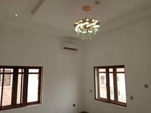 5 bedroom Semi Detached Duplex House for rent Katampe Ext Abuja