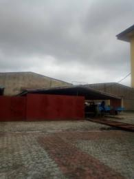 Warehouse Commercial Property for sale Oluyole Estate Ibadan Oyo