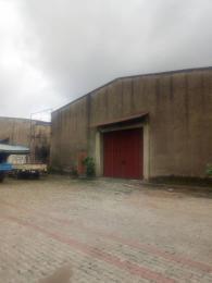 Warehouse for sale Oluyole Industrial Area, Ibadan Oluyole Estate Ibadan Oyo