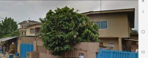 4 bedroom Detached Duplex House for sale Ogundele Mafoluku Oshodi Lagos