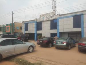 Commercial Property for sale Oshodi Apapa Expressway Oshodi Expressway Oshodi Lagos