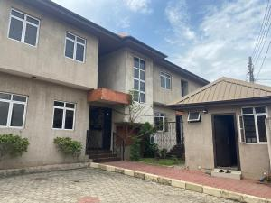 5 bedroom Detached Duplex for sale G Alausa Ikeja Lagos