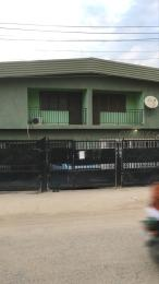 5 bedroom Semi Detached Duplex House for sale Beshaam Airport Road Oshodi Lagos