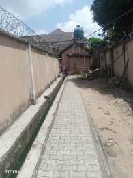 4 bedroom Semi Detached Duplex House for rent Maybin Road Apapa G.R.A Apapa Lagos