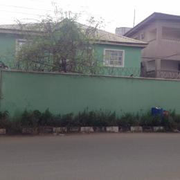 House for sale Vincent Eze Street Ajaokuta Lagos