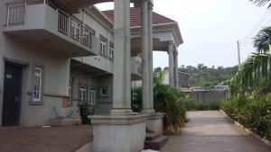 6 bedroom Detached Duplex House for sale Off VGN, ,katampe extension Katampe Ext Abuja