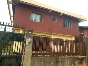 House for sale Pleasure, Ile Epo Oke Odo Abule Egba Lagos