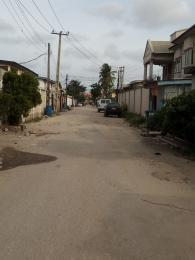4 bedroom Detached Duplex House for sale Ilupeju Estate Lagos Coker Road Ilupeju Lagos