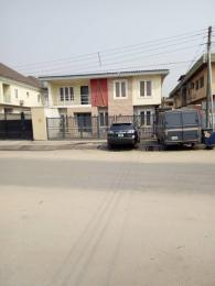 4 bedroom Semi Detached Duplex House for sale Moroti jaiyesinmi Phase 2 Gbagada Lagos
