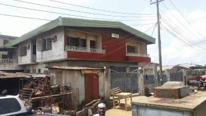 5 bedroom House for sale off Oshodi Expressway Ilasamaja Mushin Lagos